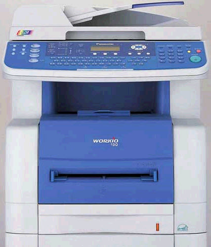 : Using A Small Document Scanner